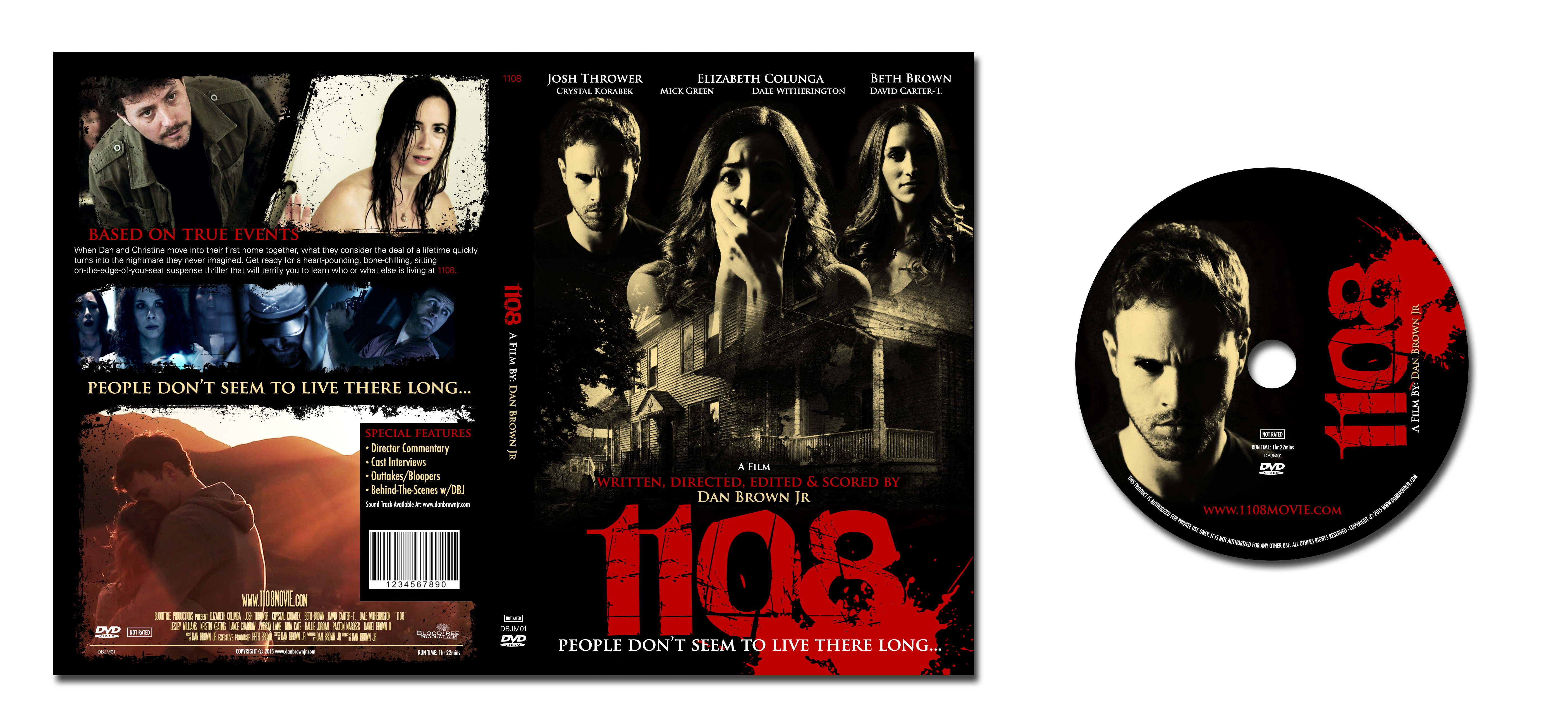 The 1108 DVD Case & Disc Art is Now Complete! – Help Proofread & Join The Rally!